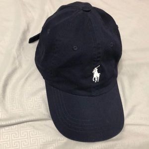 Polo dad hat